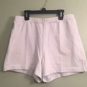 Tommy Hilfiger Large Baby blue lounge shorts